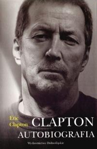 Clapton Autobiografia