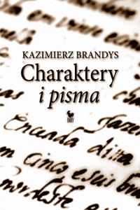 Charaktery i pisma