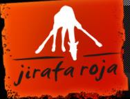 Jirafa Roja