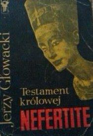 Testament królowej Nefertite